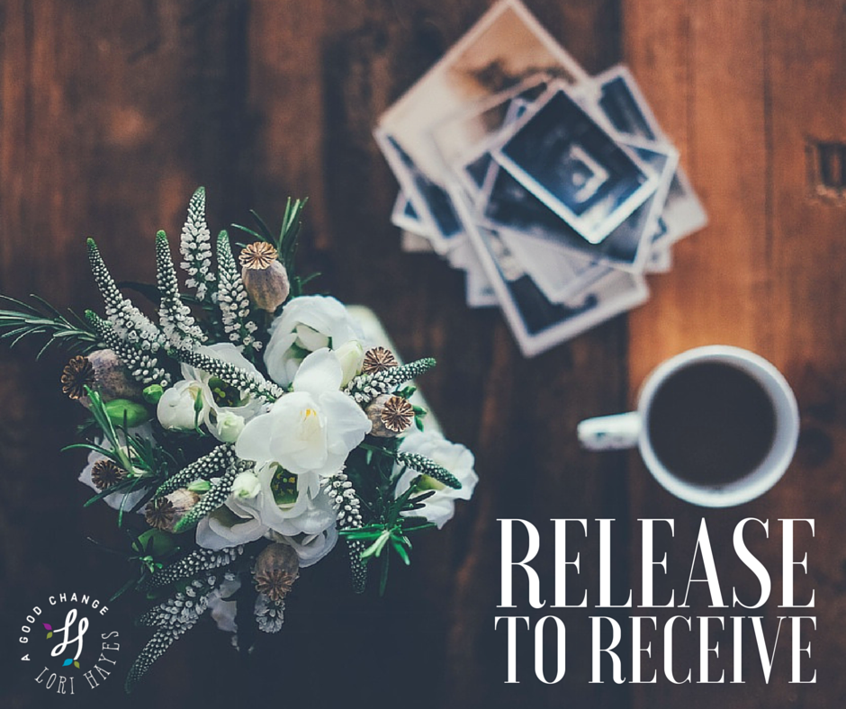 Release to receive